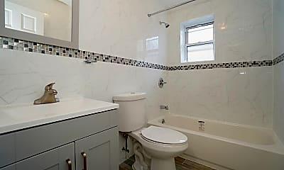 Bathroom, 2020 81 St 2F, 2