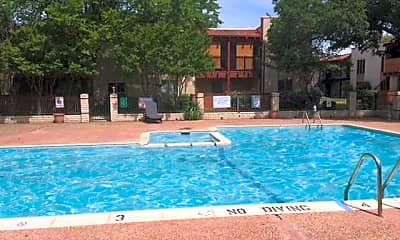 Pool, MADEIRA APARTMENTS, 0