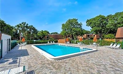 Pool, 1412 Park Shore Cir, 2