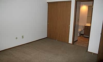 Bedroom, Highland Park, 2