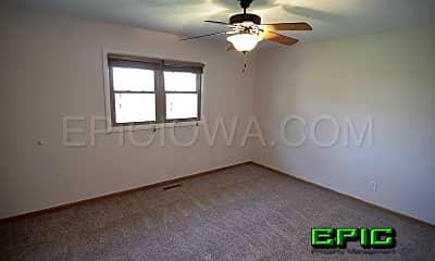 Bedroom, 3199 3rd St, 2