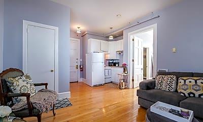 Living Room, 22 N Main St 4, 1