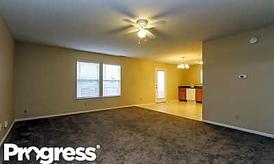 Living Room, 2155 Summer Breeze Way, 1