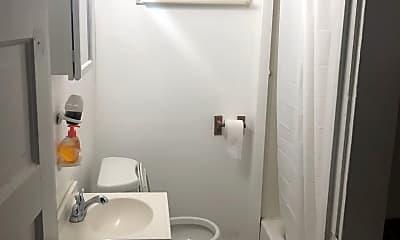 Bathroom, 122 Grand Ave, 2
