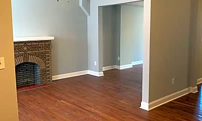 Bedroom, 518 Mt Holly St, 1