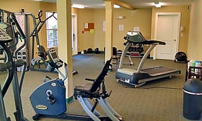 Fitness Weight Room, 263 W Bakerview Rd, 2