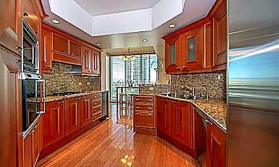 Kitchen, 2777 Paradise Rd 1005, 0