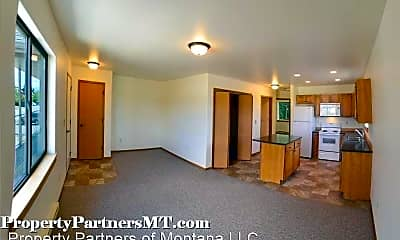 Bedroom, 905 Montana St, 1