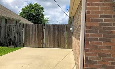Patio / Deck, 5330 Wellington Ln, 2