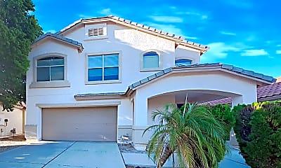 Building, 12926 W Monte Vista Road, 0