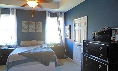 Bedroom, 603 Masters Dr, 2