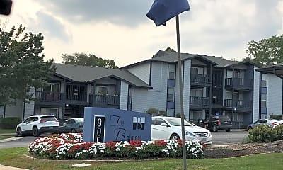 The Belmont, 1