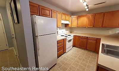 Kitchen, 3463 Landmark Dr, 2