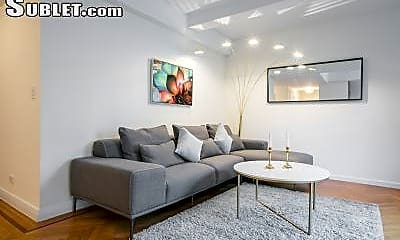 Living Room, 19 E 36th St, 1