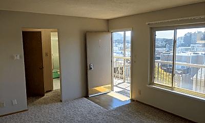 Living Room, 2161 Turk Blvd, 1