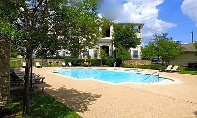 Pool, Wildflower Villas, 2