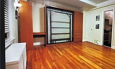 Living Room, 321 E 54th St 2H, 1