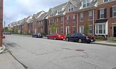 Sheppard's Square Multi Family Housing (B), 0