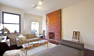 Living Room, 274 W 22nd St, 1