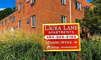 Lauras Lane Apartments, 1