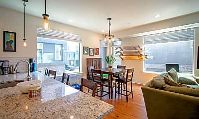 Dining Room, 2128 Kensington Walk, 0