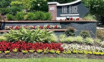 The Edge of Germantown, 1