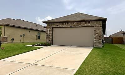 Building, 13238 Sandy Mound Lane, 0