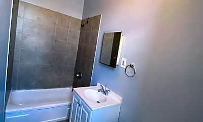 Bedroom, 45 W 54th St, 2