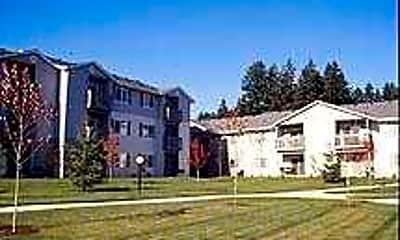Willamette Grove, 1