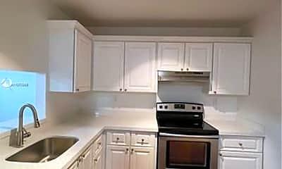 Kitchen, 721 N Pine Island Rd, 1