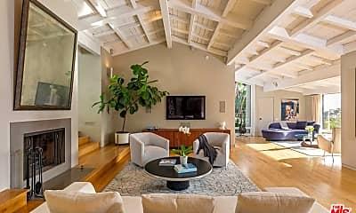 Living Room, 7039 Senalda Rd, 0