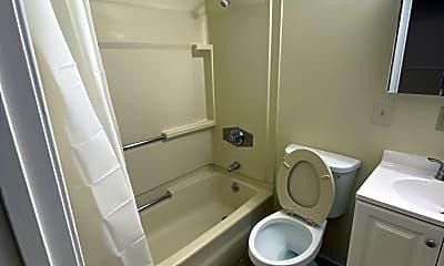 Bathroom, 16 Shurtleff St, 2