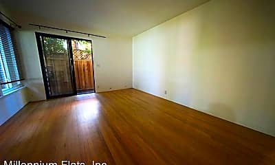 Living Room, 728 Channing Ave, 1