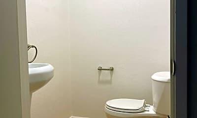 Bathroom, 3285 Homestead Rd, 2