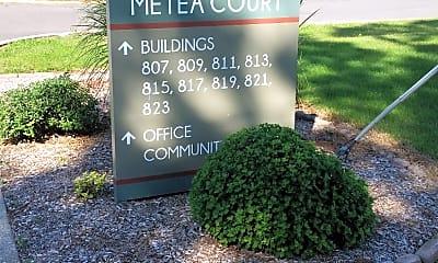 Metea Court Apartments Phase 1, 1