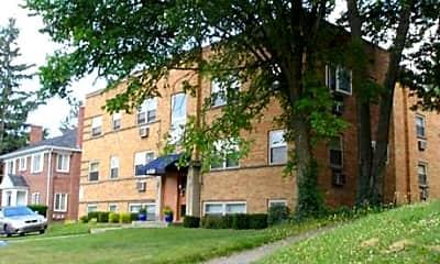 Montgomery Road Garden Window Apartments, 0