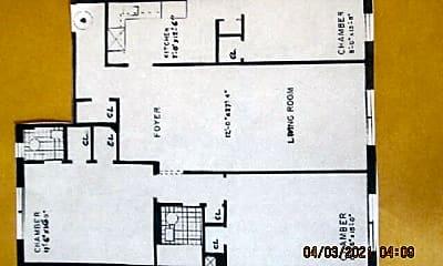 Building, 3200 Netherland Ave, 0