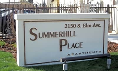 Summerhill Apartments, 0