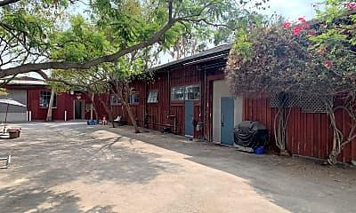 Building, Santa Fe Art Colony, 2
