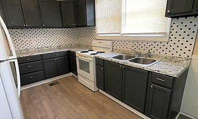 Kitchen, 423 E. 35th St., 1
