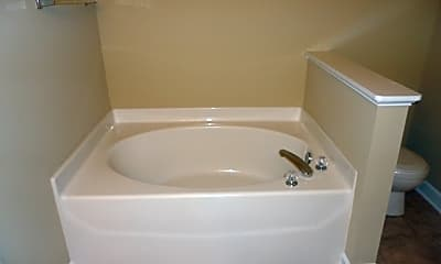 Bathroom, 1975 Hawkcrest Court, 2