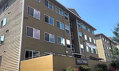 Westwood Apartments, 2