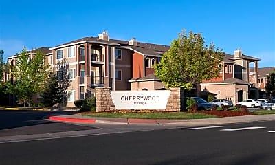 Cherrywood Village, 1