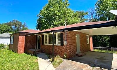 Building, 46 Lafayette Dr, 1