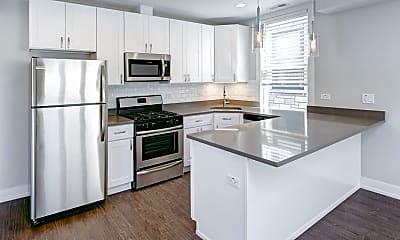 Kitchen, 3429 N Paulina St, 0