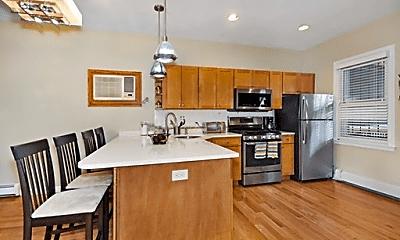 Kitchen, 139 W Sixth St, 1