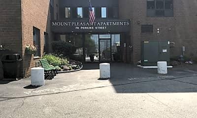 Mt. Pleasant Apartments, 1