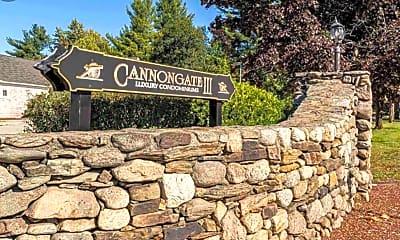 Community Signage, 224 Cannongate III Rd 224, 0