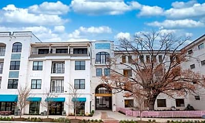 Building, 200 N Bishop Ave S1, 2