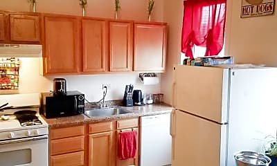Kitchen, 3655 W Belmont Ave, 0